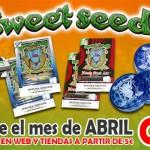Entrevista a Sweet Seeds