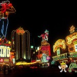 La marihuana llega al centro de Las Vegas