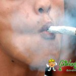 Sequedad bucal al consumir cannabis