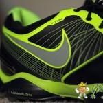 Nike celebra la fiesta del cannabis con unas nuevas zapatillas