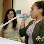 El cannabis para combatir el asma