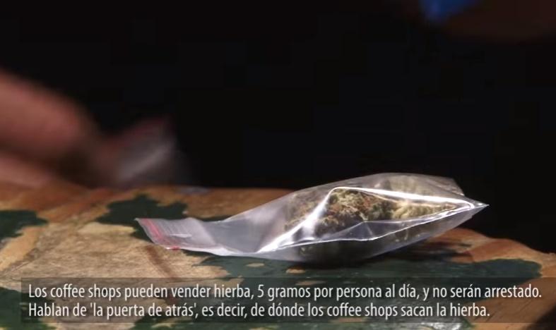 Clases de legalización
