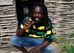 Jamaica despenaliza la marihuana