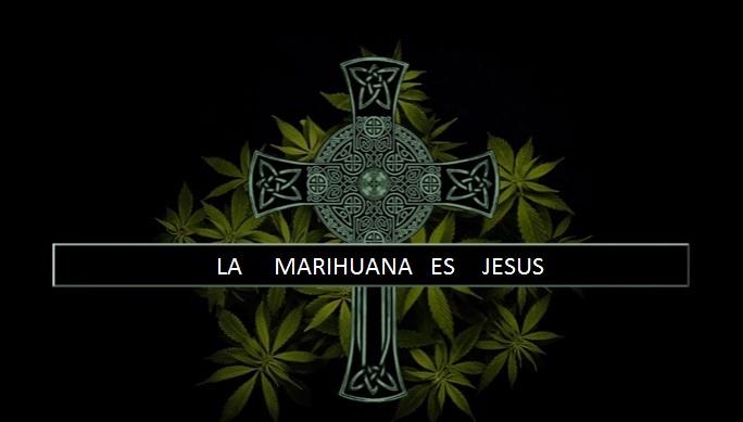 La iglesia y el cannabis