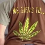 Pasta, pizza y cannabis
