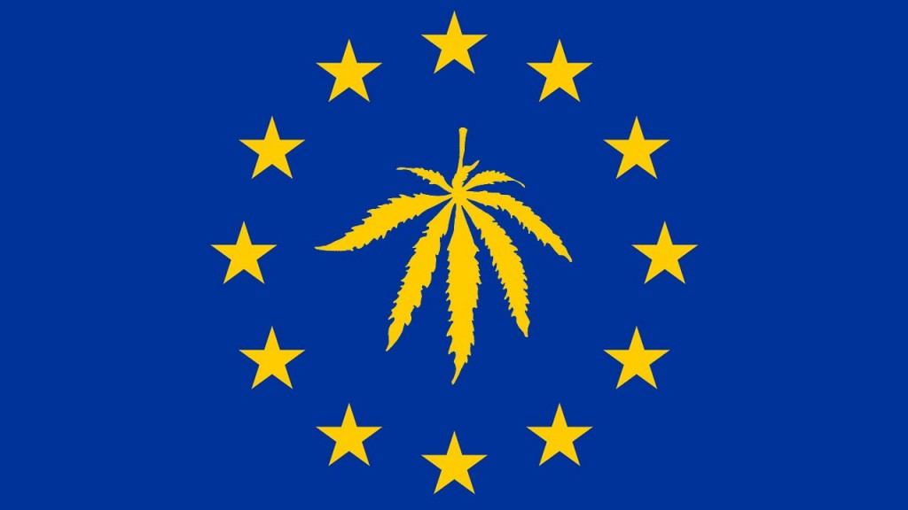 Top ten de paises europeos que consumen marihuana