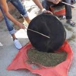 Los tambores de Ketama