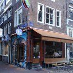 Restaurantes dedicados a la marihuana en todo el mundo