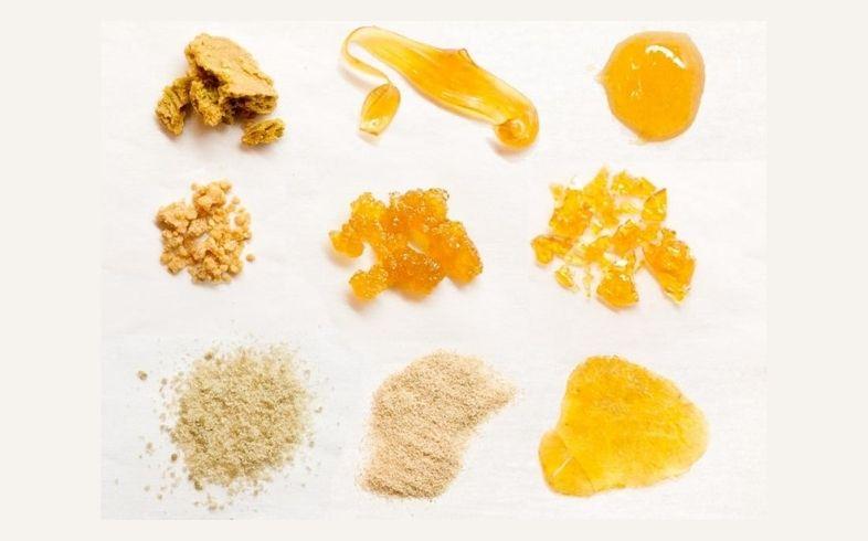 como sacar resina de marihuana