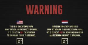 Holanda paga youtubers por consumir drogas