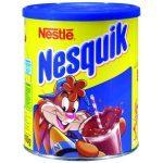250g de Cocaïne dans une boite de Nesquik