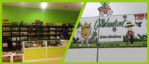 las tiendas Growbarato.net