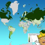 El precio de la marihuana en los diferentes puntos del planeta