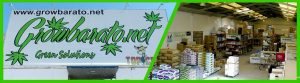 Todas las tiendas Growbarato.net