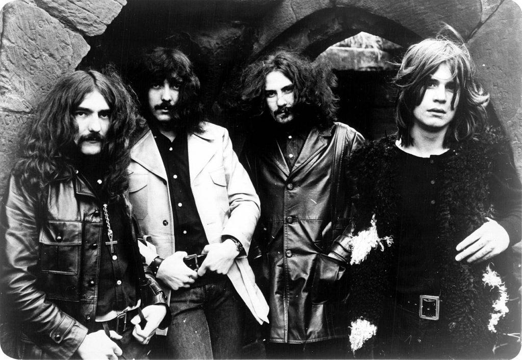Black Sabbath mejores canciones fumados