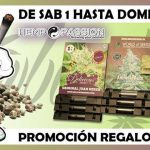 Campaña de regalos de Delicious / World of Seeds