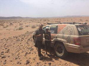 Se acaba la Maroc Challenge