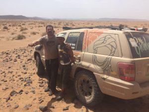 Acaba Maroc Challenge