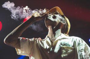 Wiz Khalifa y su juego para móvil