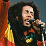Aniversario de la muerte de Bob Marley