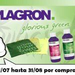 Promoción con Plagron