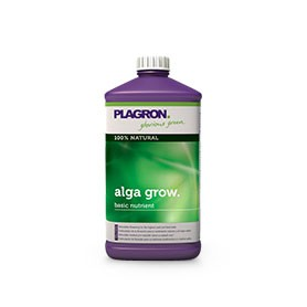 principales gamas de plagron foto de alga grow