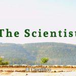 The Scientist (el científico)
