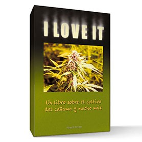 libros para cultivadores i love it