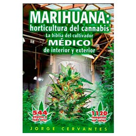libros para cultivadores foto de biblia de la marihuana