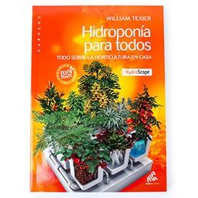 libros para cultivadores hidroponia para todos