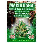 Libros de marihuana para pasar la cuarentena