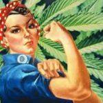 El papel de la mujer en la industria cannabica