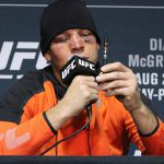 La UFC aceptará el uso del CBD