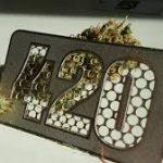 420 et 710: les numéros cannabiques!