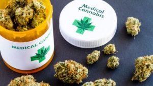 Legalización de la marihuana en España