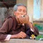 Augmentation de la consommation de cannabis chez les seniors.