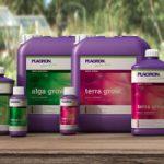 Les gammes d'engrais de Plagron Alga & Terra