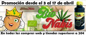 fertilizantes de terranabis gratis banner de promocion