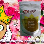 Fertilizantes gratis de Flower Power