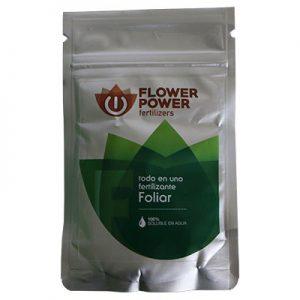 Free Flower Power Fertilizers