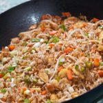 Fried Rice with Cannabis