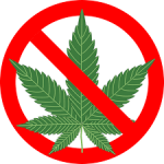 Big Companies against Cannabis