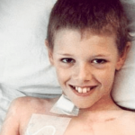 Kid survives two types of cancer thanks to medicinal marijuana