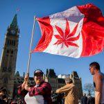 Legalization of Cannabis in Canada