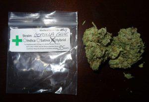 legalizacion de la marihuana en canada foto de marihuana medica