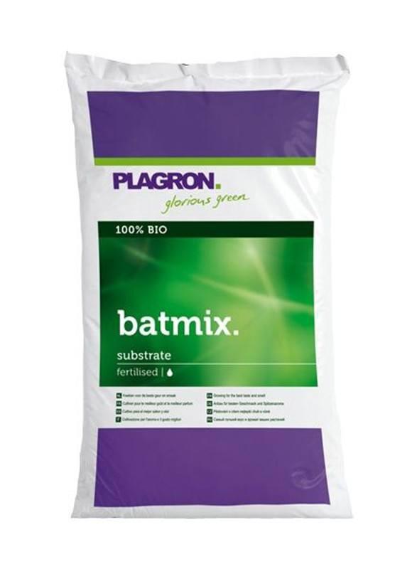 Plagron Bat Mix - Growbarato Blog