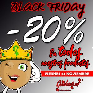 black friday growbarato.net 2018