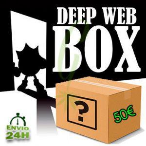 mystery box deep web