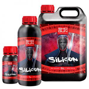 shogun fertilisers