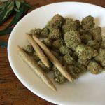 marihuana de calidad